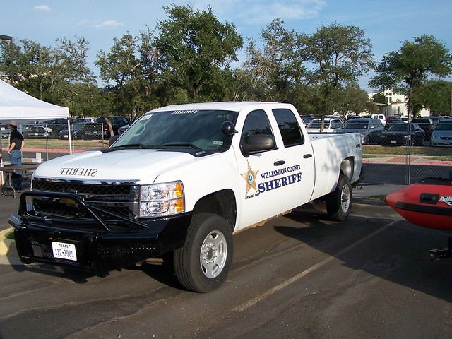 texas tx led sd chevy silverado 2500 sheriffsdepartment slicktop williamsoncounty diveandswiftwaterrescue
