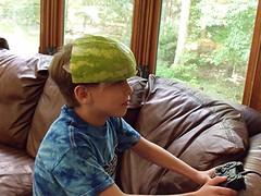 Melon Gaming by Teckelcar