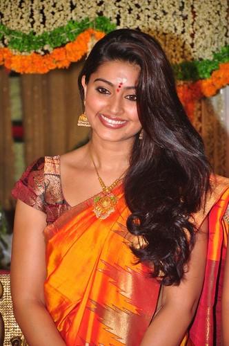 Flickriver Photoset Sneha Hot Saree Stills Tamil Actress Sneha