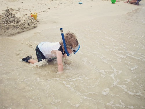 Beach time Okuma3