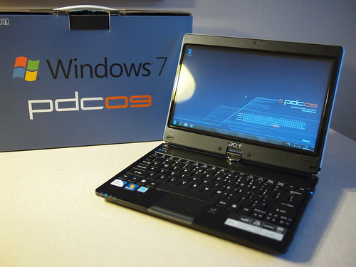 PDC09 PC