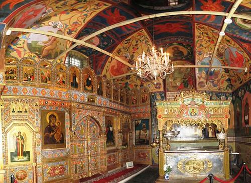 Resultado de imagen de Catedral de San Basilio