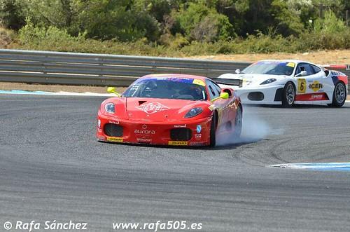 Ferrari 430 GT Míguez / Godinho