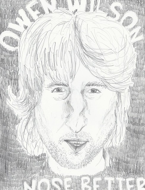 owen wilson nose better