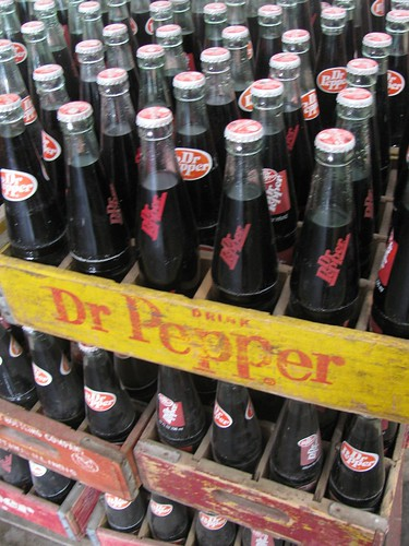 07/18/11 Dr Pepper, Texas by roswellsgirl