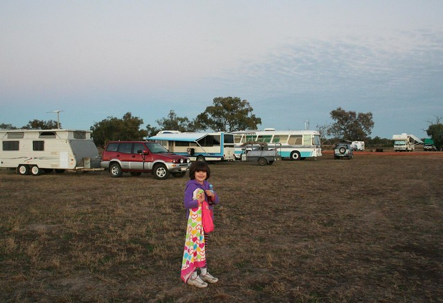 pilliga campground