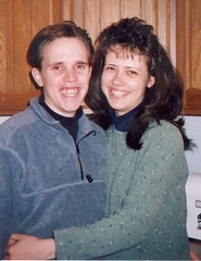 Brother and wife