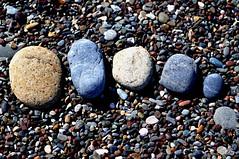 Pebbles at Big Sur (iamrawat) Tags: california ca big bigsur pebbles sur westcoast californiahighway1 ca1 californiaseashore