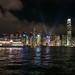 Hong Kong arrival 7