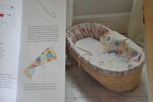 Crib quilt inspiration