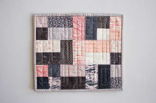 Sunday Patchwork #8