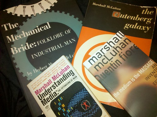 McLuhan Collection