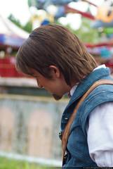 Flynn Rider (ThatDisneyLover) Tags: paris princess disneyland prince disney resort rapunzel tangled 2011 july2011 flynnrider rapoince eugenefizherbert