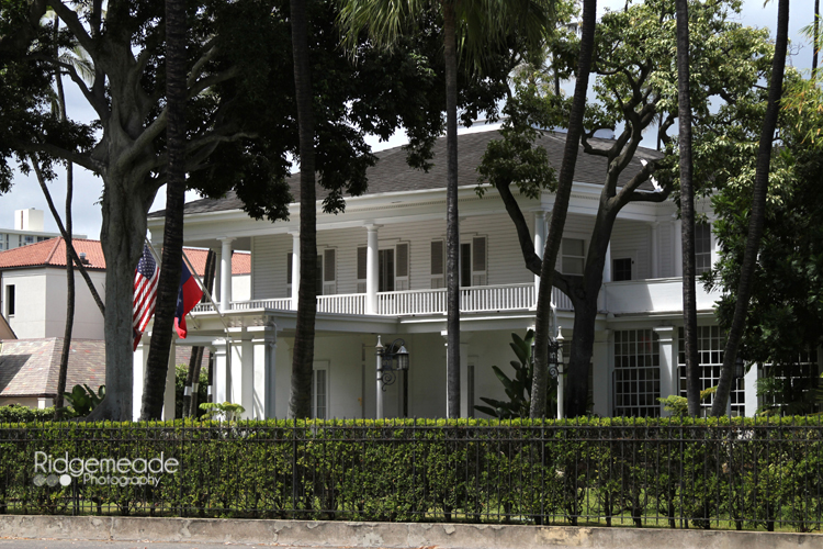 Govenor Mansion