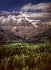 On the road to Banff II (h_roach) Tags: mountain canada forest landscape northwest britishcolumbia canadianrockies mtrobson diamondclassphotographer flickrdiamond
