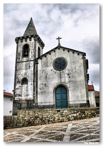 Capela da Misericórdia (Museu de Arte Sacra) by VRfoto