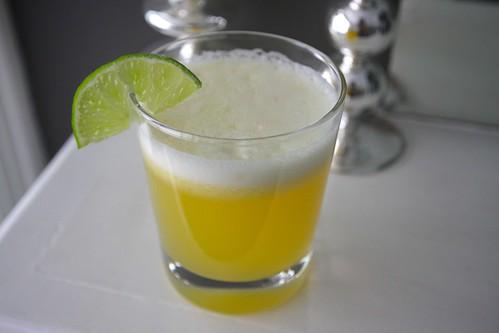 pineapple grapefruit