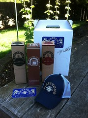 Firestone Walker's Quercus Alba Gift Packs