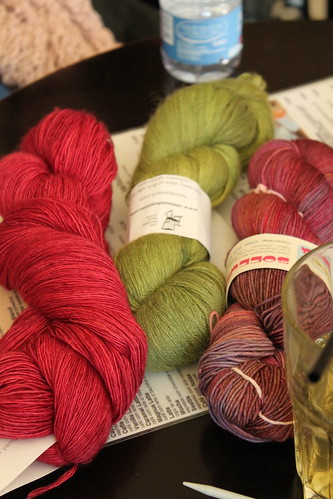 Encontro das Tricotadeiras do Porto - Julho