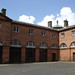 Houghton Hall - Stable Square