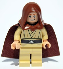 New Obi-Wan torso and face