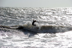 """Surfing a Marina di Cecina • <a style=""""font-size:0.8em;"""" href=""""http://www.flickr.com/photos/10399301@N06/5971578136/"""" target=""""_blank"""">View on Flickr</a>"""