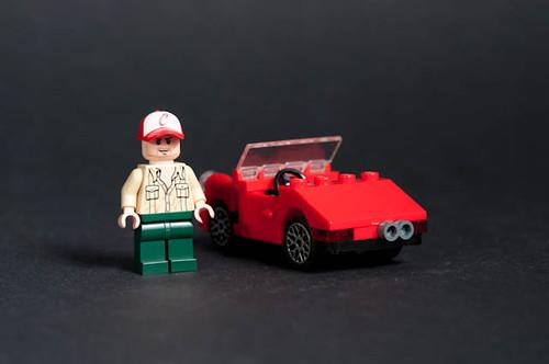 Sport car 4