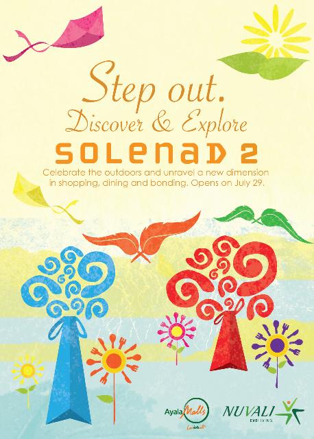 Solenad 2 Opening