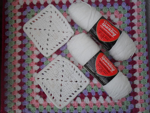 Debi Y (USA) Your Squares have arrived! Thank you!