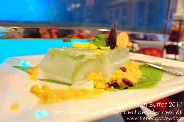 Ramadan buffet - Maytower Hotel & Serviced Residences-18