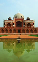 Humayun's Tomb (Mattnet) Tags: india reflection building history monument water architecture asian persian asia monumento delhi indian islam tomb arches historic mausoleum palazzo architettura islamic indiano waterreflection archi riflesso storico humayunstomb buildingreflection storia islamico humayun moghul humayuntomb mughals indiaarchitecture greatmoghuls mygearandmepremium mygearandmebronze mygearandmesilver indiamonument flickrstruereflection1 flickrstruereflection2 flickrstruereflection4 flickrstruereflection5 indiaarchitettura