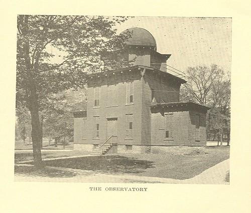 1924 bulletin - observatory
