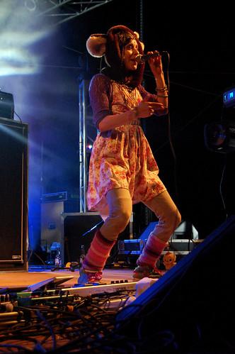 Dub FX - Evolve Festival 2011