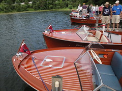 wood two lake classic minnesota boats boat cross antique lakes chain fiberglass whitefish crosslake mn nineteen outboard 52 1952 fifty inboard nineteenfiftytwo