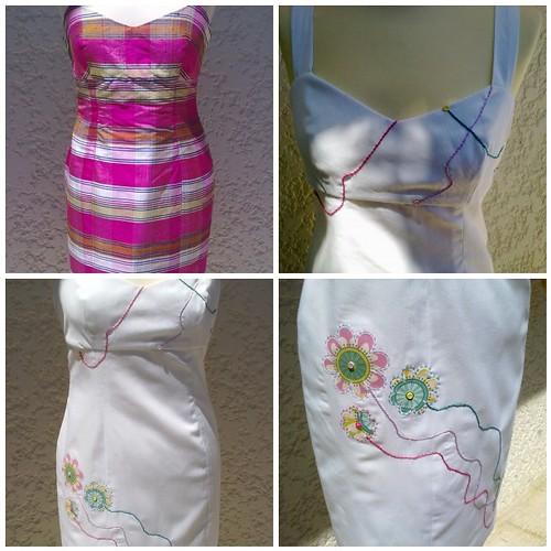 Aulas de costura no Atelier das Linhas arrojadas by ♥Linhas Arrojadas Atelier de costura♥Sonyaxana
