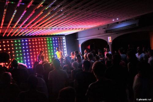 Sankeys Ibiza, Ibiza club
