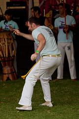 Capoeira (Craig Jewell Photography) Tags: brazil bondi brasil iso200 capoeira f40 southamerican 2011 southamericanfestival bondipavilion 11250sec canoneos5dmarkii sigma100300mmf4apoexifhsm cpjsm craigjewellphotography