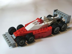 Ferrari 312 T8