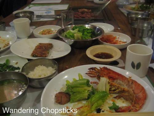Manna Korean Restaurant - Rosemead 10