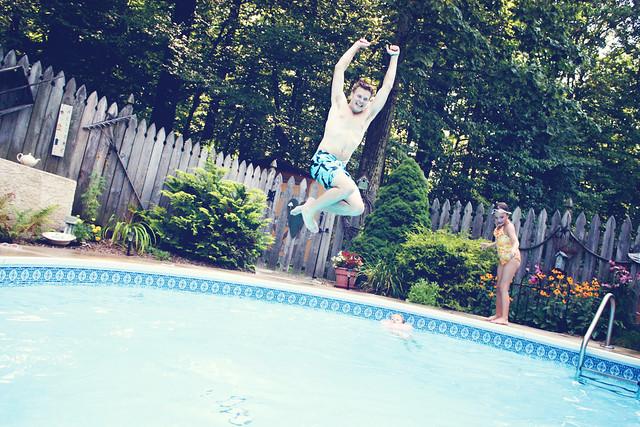 Pool Fun-3