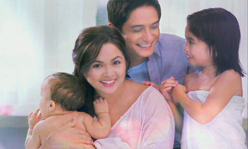 The Agoncillo Family