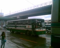 Baliwag Transit Inc. 8869 (Hari ng Sablay oprtd by Bus Ticket Collector ) Tags: bus pub cubao bti baliwagtransitinc nissandiesela