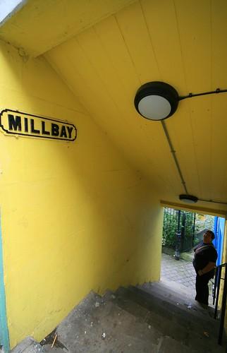 Millbay, Folkestone