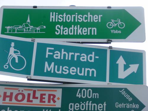 014 austria - museo bicicleta ybbs