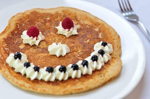 Pancake Face - 84th&3rd