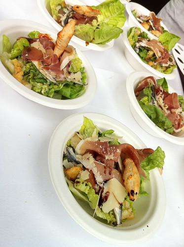 El Vino's Salad
