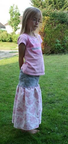 Jean/Skirt