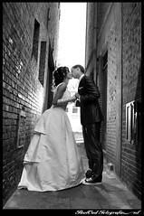foto's van je huwelijk in Groningen of Drenthe