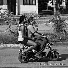 Shriners | Jamundi (Tim L Lowe) Tags: street morning nikon colombia rushhour twowheels d90 jamundi
