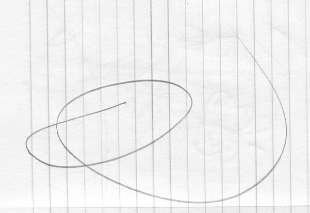 Little Bee's egg illustration